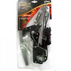 Секатор+ножовка rc606