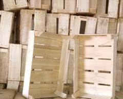 Lăzi din lemn