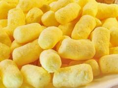 Corn sticks of Kristinuts