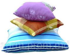 Pillow of silicone 60x60 Polyester