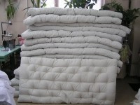 Mattress wadded children's 60х140