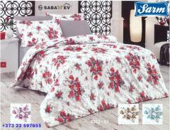 Bedding set,  2-x sleeping 50х70 Ranfors-Sati