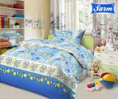 Bedding set of the Baby,  100% cotton
