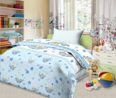 Bebi2 bedding set,  100% cotton