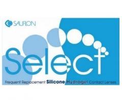 Контактные линзы Sauflon Select (6 шт. уп.)