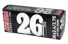 """Камера 26""""x2.4-2.75 AV Downhill"""