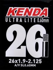 """Камера 26""""x1.9-2.125 AV Ultralite"""
