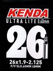 """Камера 26""""x1.9-2.125 FV Ultralite"""