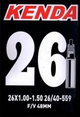 """Камера 26""""x1.0-1.50 FV"""