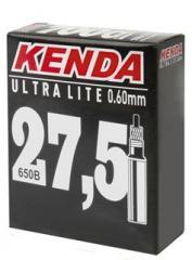 """Камера 27.5""""x1.9-2.125 FV 48mm. Ultralite"""