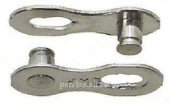 The lock of a chain 9 speed - 6.6 mm