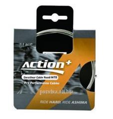 Тросик переключения ASHIMA Action+
