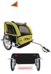 Cycle trailer children's M-Wave