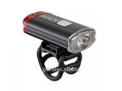 Фара A-DoubleShot 250/12 lm USB