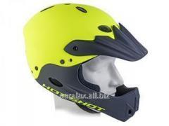 Hot Shot helme