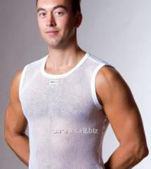 Undershirt without sleeves 110CN