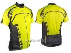 Men Sport cycle undershir
