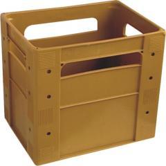 Ящик пластиковый модель A109/Lada din plastic