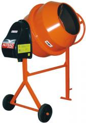Concrete mixer of Altrad Spomasz Mix 130Zk