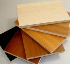 CHIPBOARD (Swisspan)