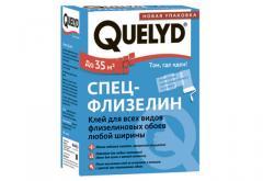 Клей обойный спец-флизелин Quelyd