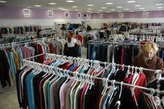 Одежда секонд со склада в Бельцах
