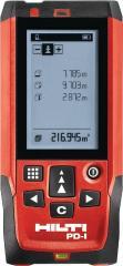 Дистанционный лазерный измеритель PD-I Номер