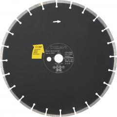 Диск нарезч. швов DS-BF 400/25.4/C1/MP