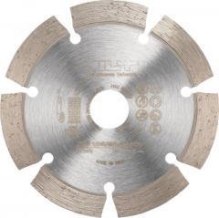 Алмазный отрезной диск P-S 125/22.2 ...