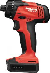 Number of the Article SFD 2-A cordless screwdriver