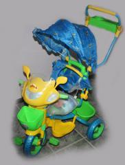 Велосипед трехколесный детский L1