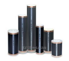The heating HOT-FILM film width of 500 mm. Power