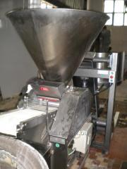 Echipament de fabricare a painii / Equipment for