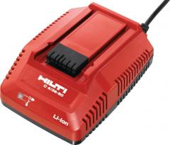 The charger with 4/36-90 220v a box