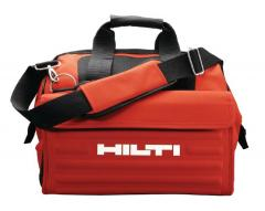 Bag for electric tools