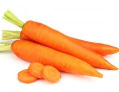 Морковь-carrot