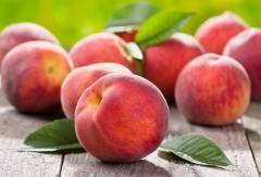 Персики - Piersici