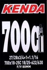 Camera 700x18-25 FV 80 mm.