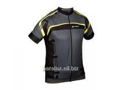 Men Sport X4 cycle undershir