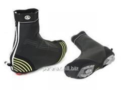 H2O-Proof boot covers