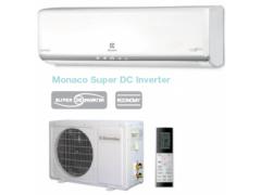 Кондиционер  Electrolux Monaco DC