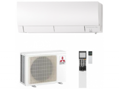 Кондиционер  Mitsubishi Electric De Luxe Inverter