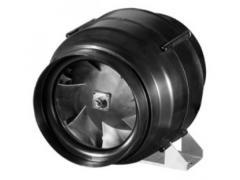 Вентилятор Ruck EL 125 E2M 01
