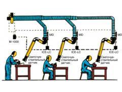 Проектирование ,подбор оборудования ,монтаж