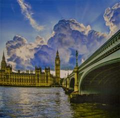 Ткань Petek london