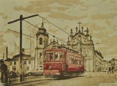 Ткань Porto 2