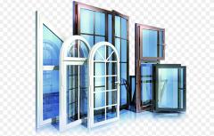 Окна и двери ПВХ на заказ