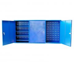 Подвесной металлический шкаф для мастерской Szw 120