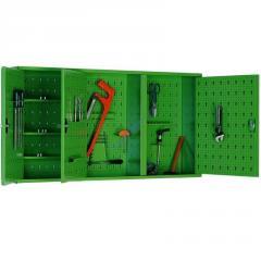 Подвесной шкаф металлический для мастерской Szw 121