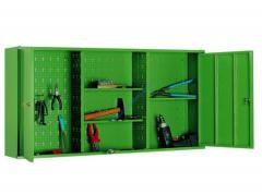 Металлический подвесной шкаф для мастерской Szw 123